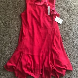 Pink Chelsea28 Nordstrom dress, NWT